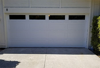 New Garage Door Installation Project | Garage Door Repair Santee, CA