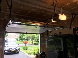 get a new garage door opener today contact our repair