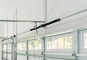 Garage Door Torsion Springs -  Garage Door Repair Santee CA
